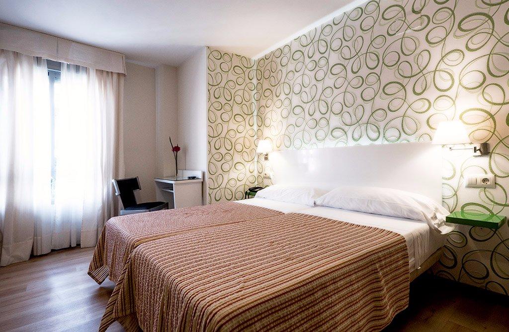 Hotel Plaza Santa Lucia