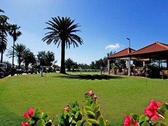 Golf Academy Gran Canaria