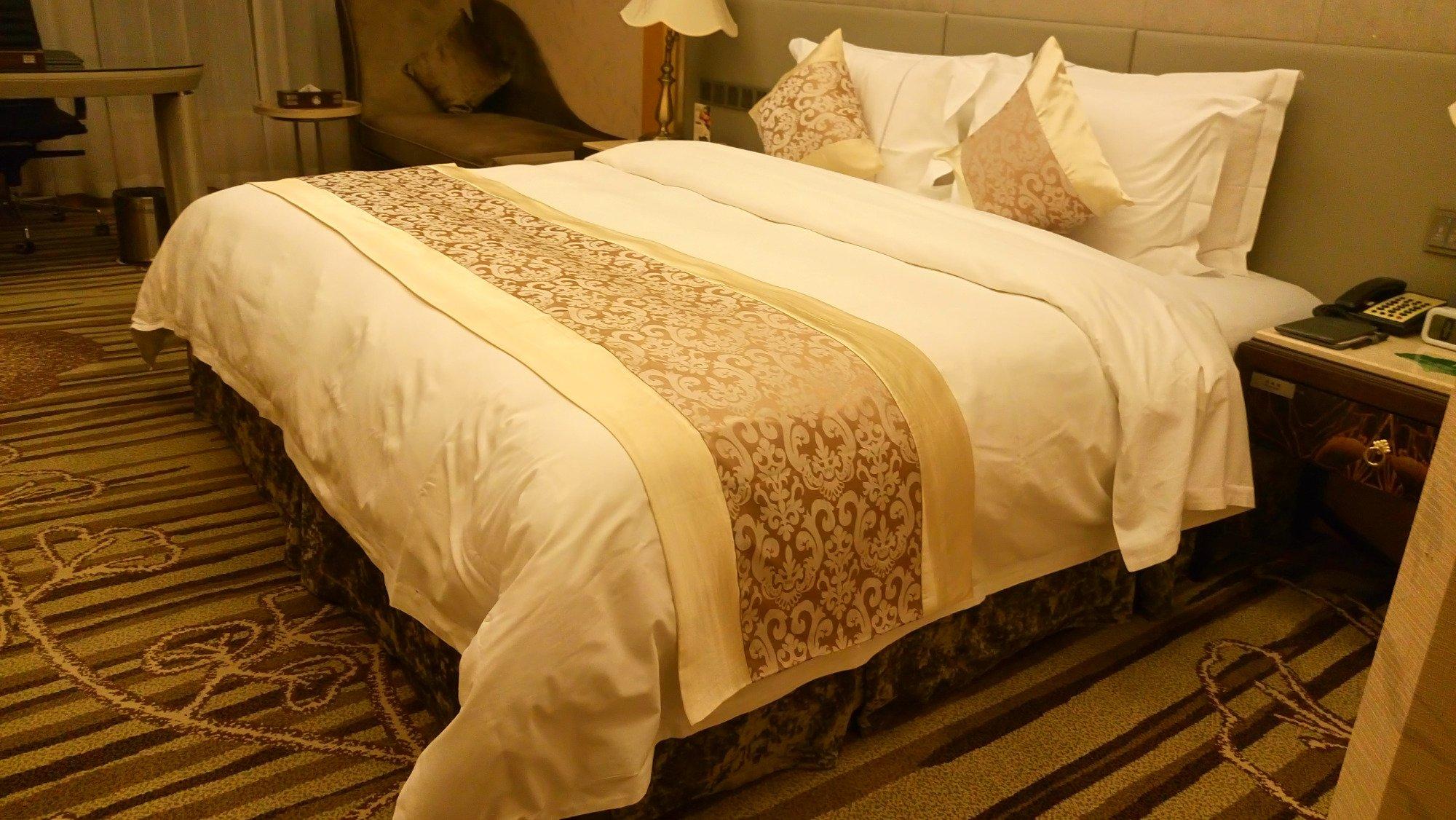 โรงแรมซันไชน์ & รีสอร์ทซางเจียจี