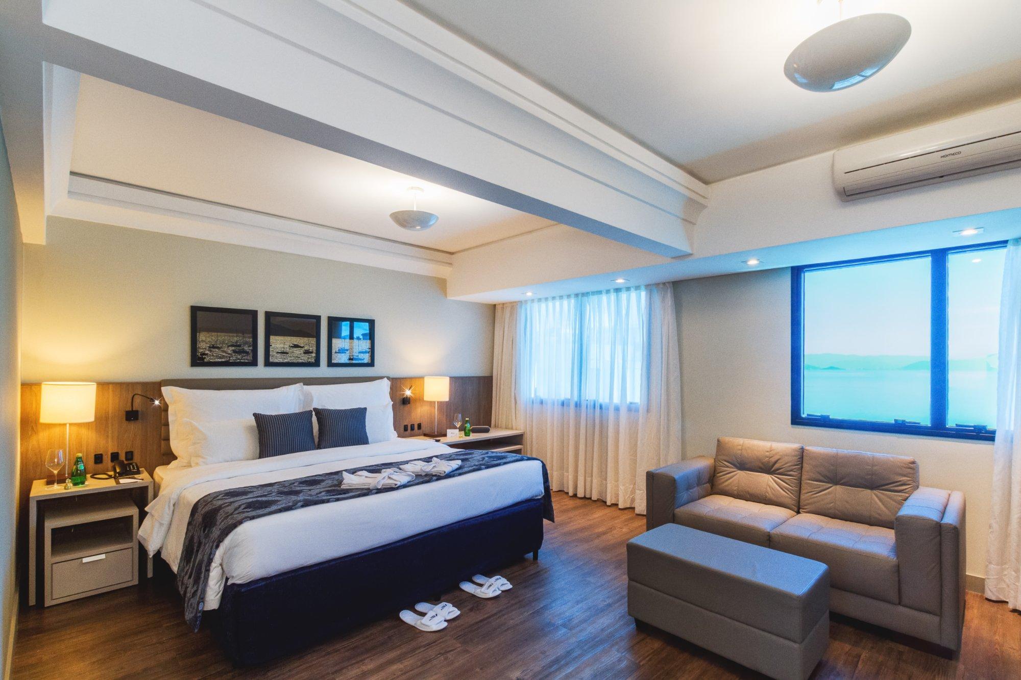 Hotel Blue Tree Towers Florianópolis