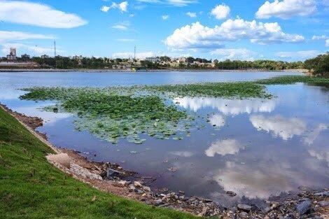 Parque das Aguas Seo Fiote