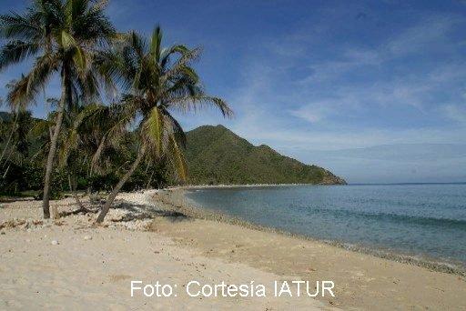 Playa de Cuyagua