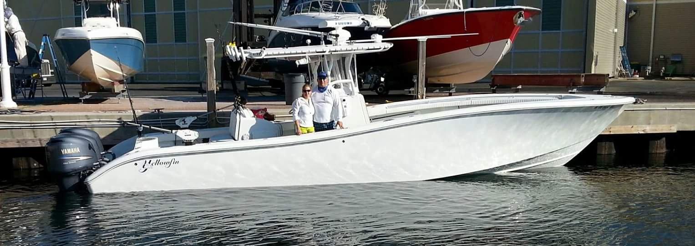 Hot Spot Fishing Charters