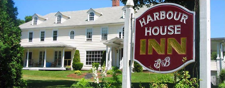 Harbour House Inn B&B