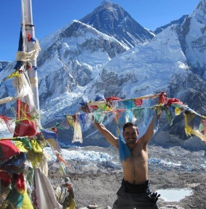 Nepal Trekking in Himalayas Pvt. Ltd