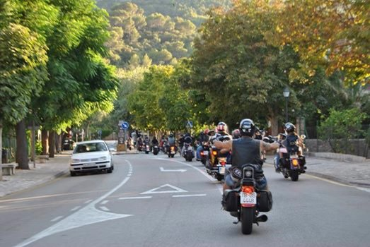 Harley Biker Tours