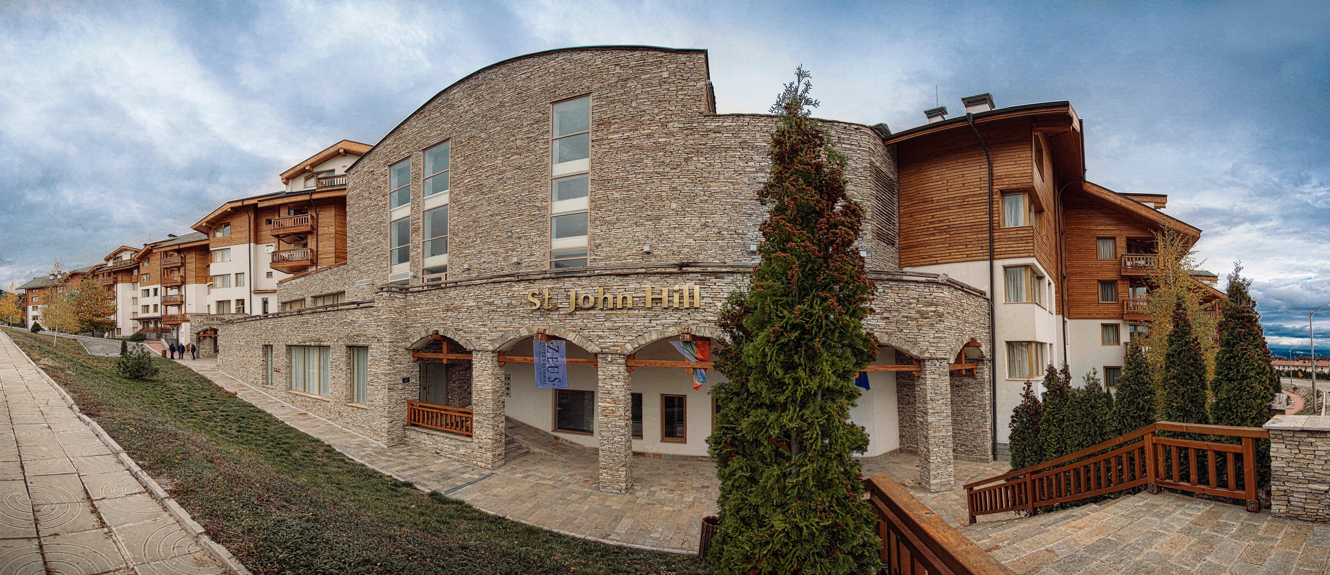 St. John Hill Bansko Ski & Spa Resort
