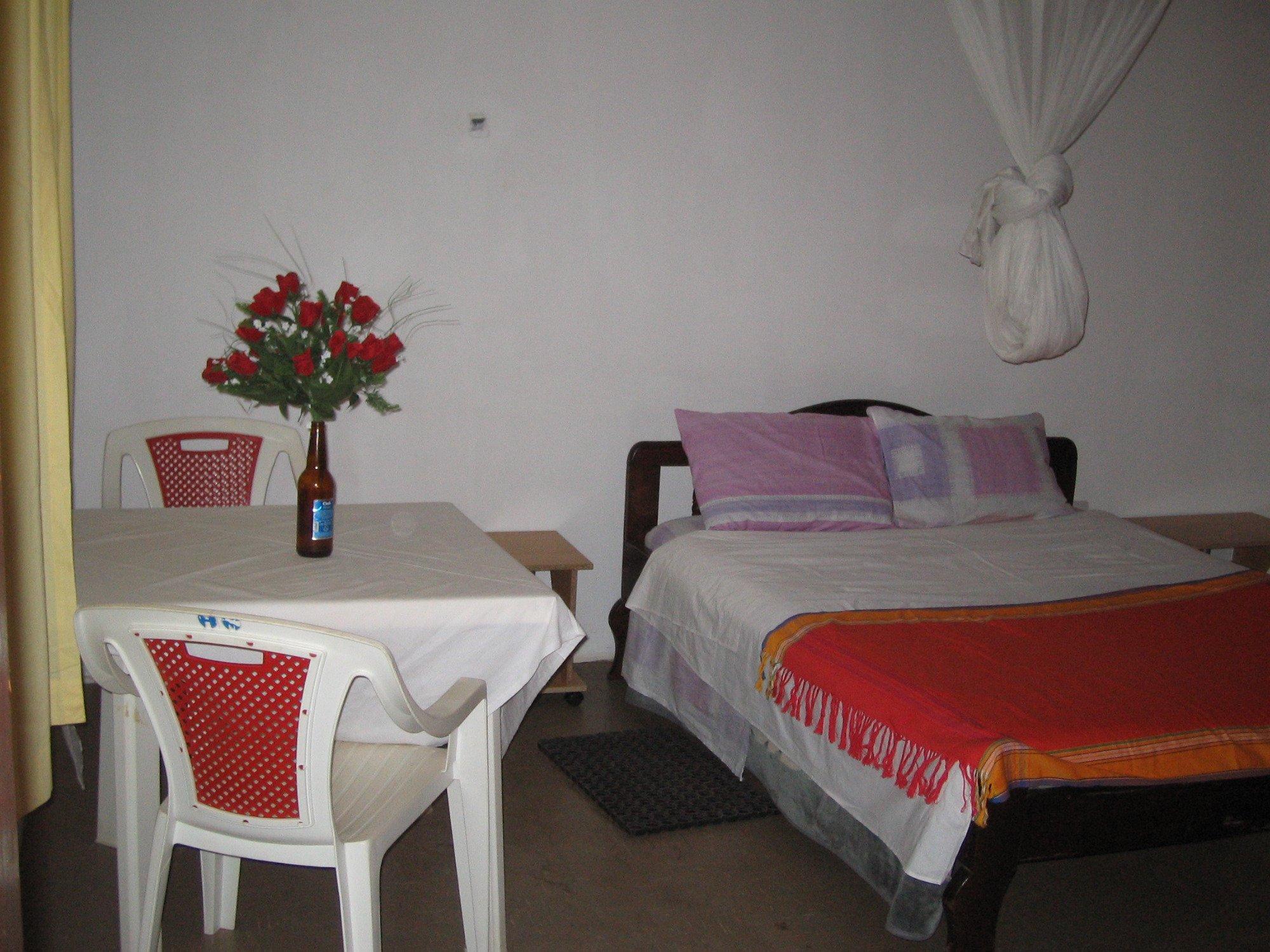 Hotel Mansy