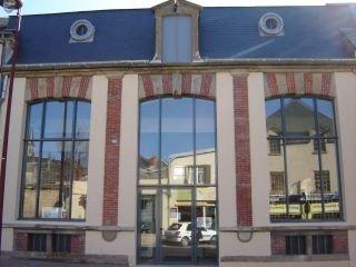 Office de Tourisme Morvan Sommets et Grands Lacs-B.I.T de Château-Chinon