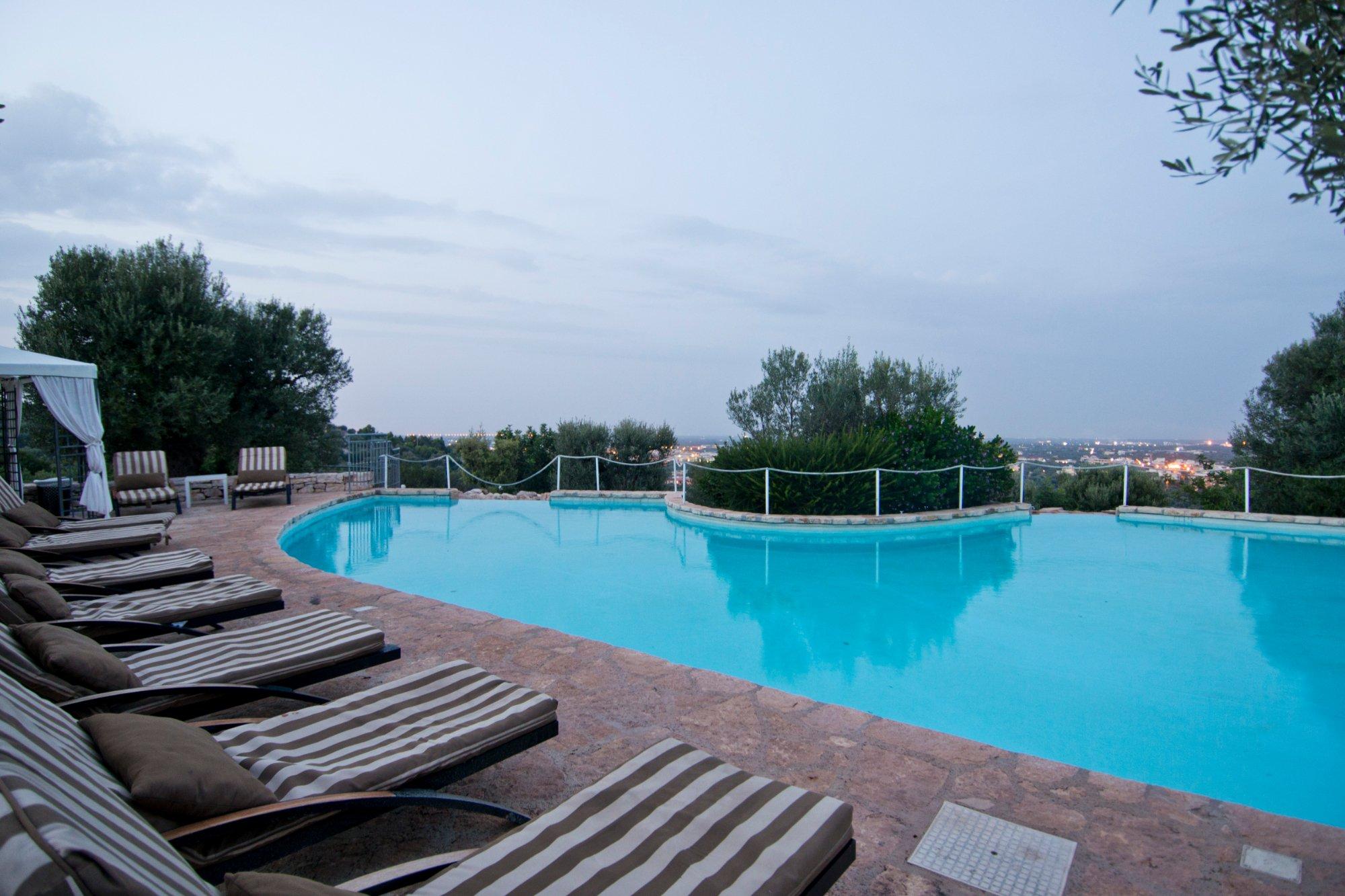 Park Hotel Sant'Elia