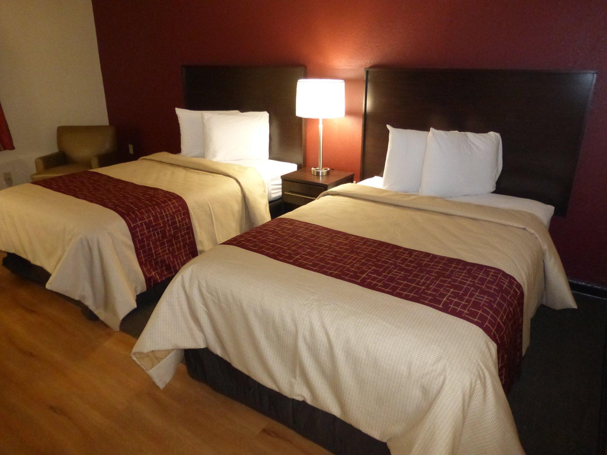Red Roof Plus & Suites Opelika