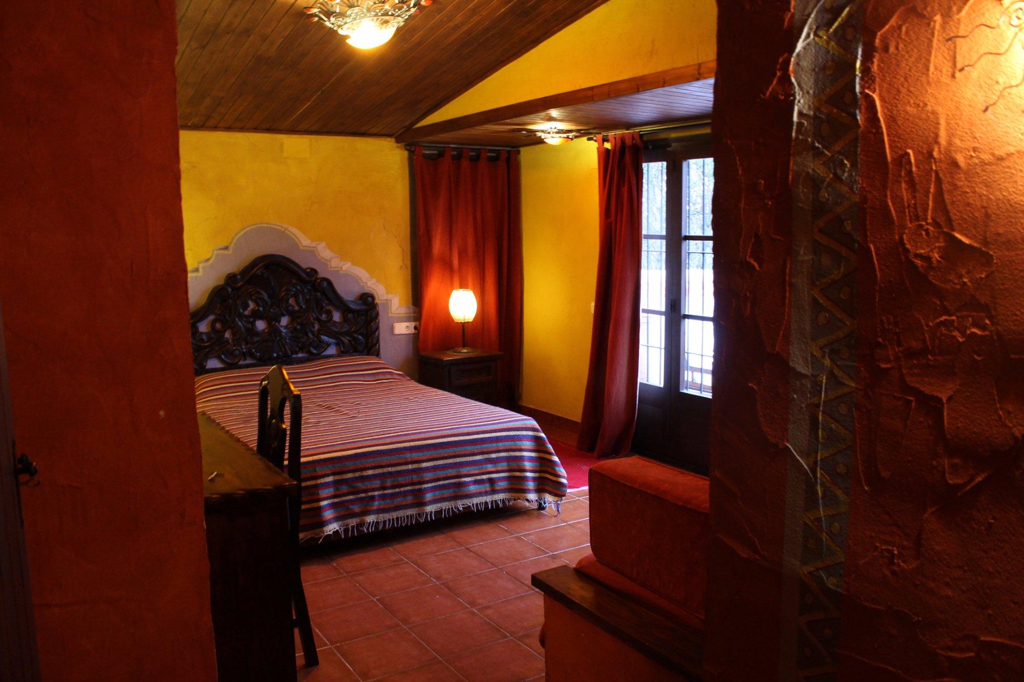 Hotel Peralta