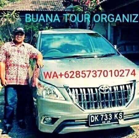 Buana Tour Organizer