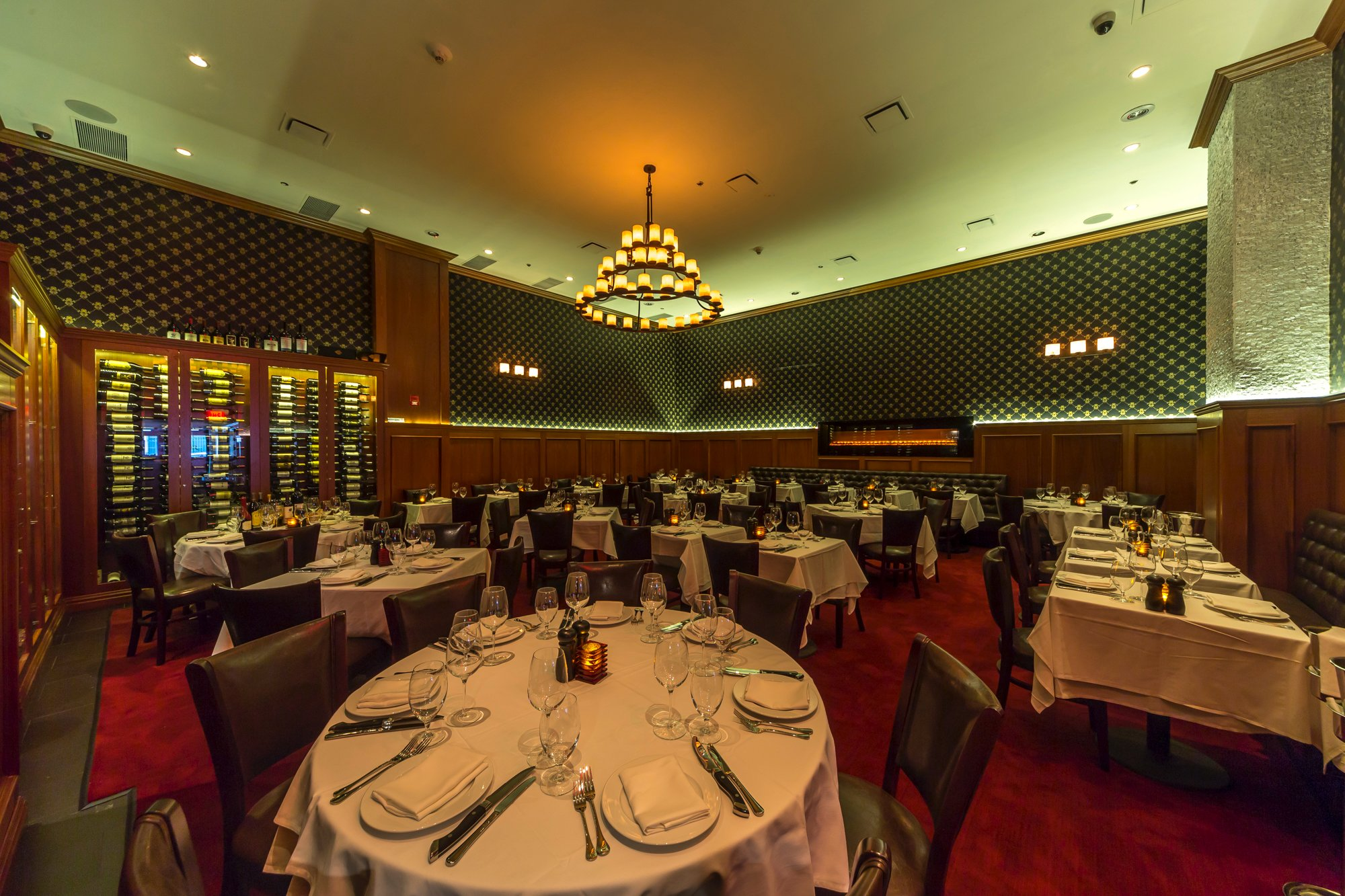 The 10 Best Restaurants Near The Morgan Library & Museum