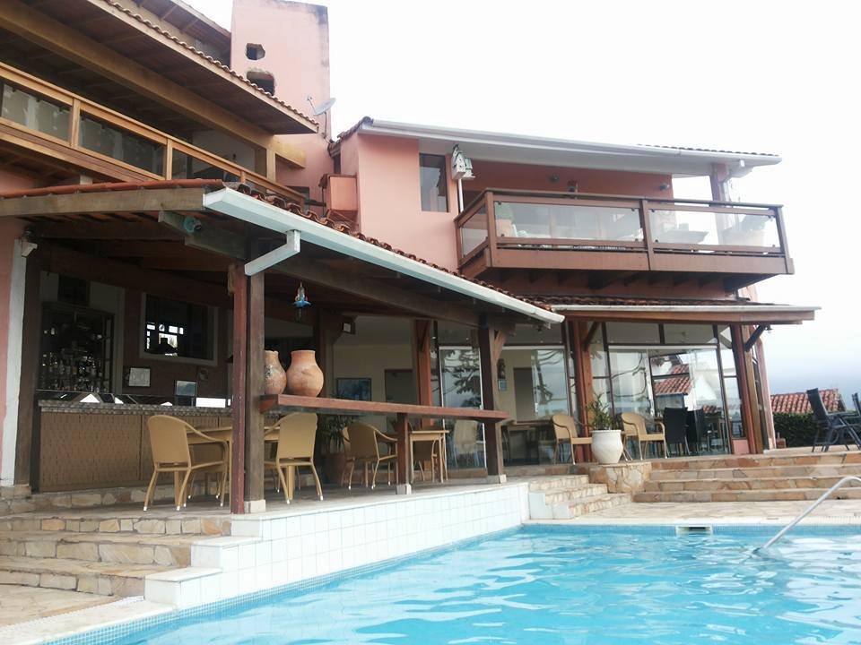 호텔 비스타 벨라