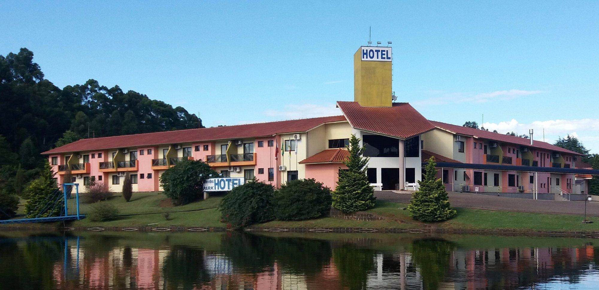 Maravilhas Park Hotel
