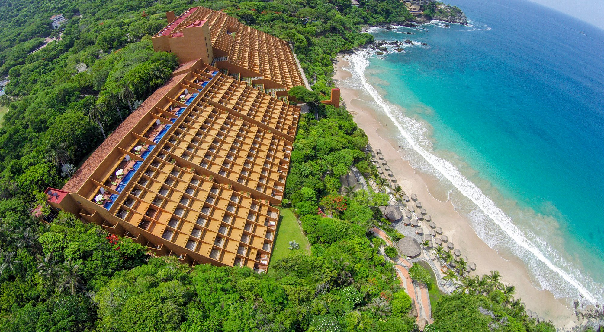 Las Brisas Hotel Collection Ixtapa