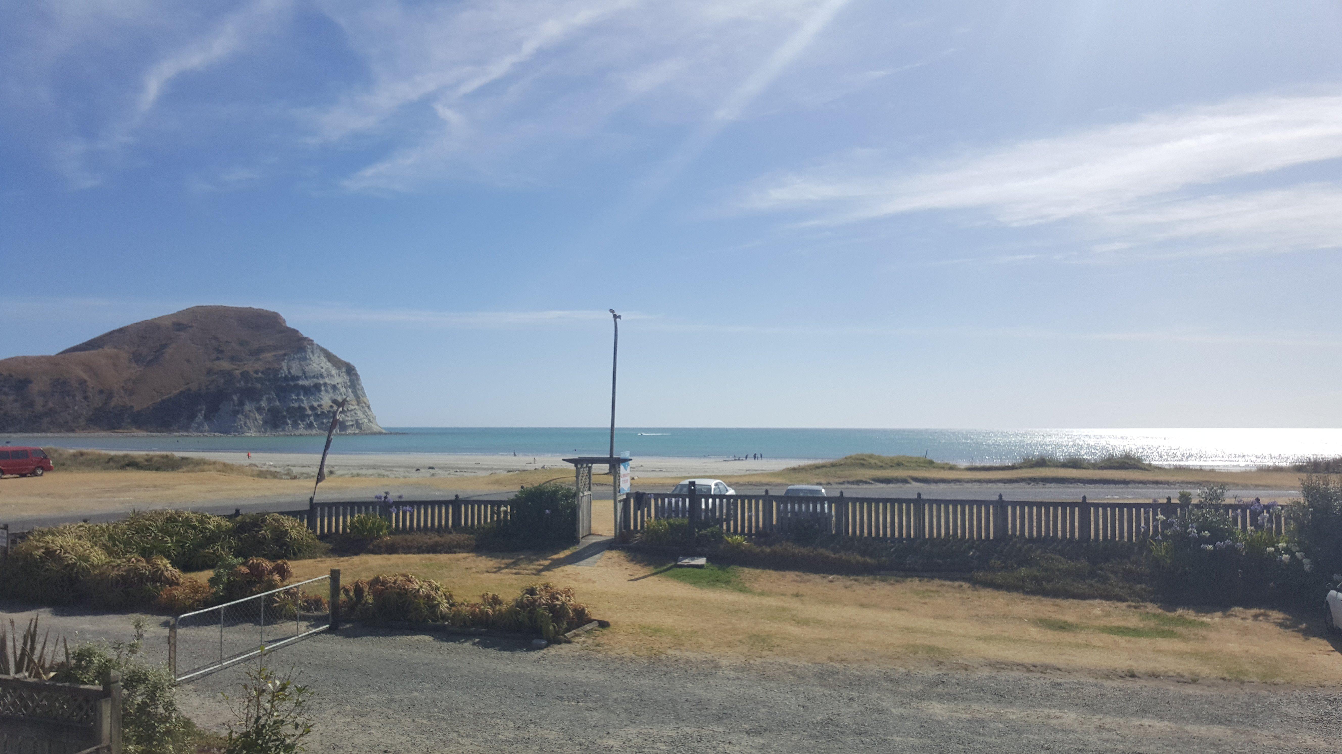 Mahia Beach Motels and Holiday Park