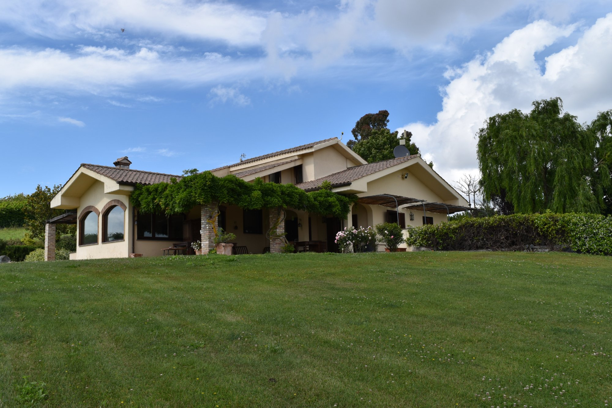 La Cavetta Country House