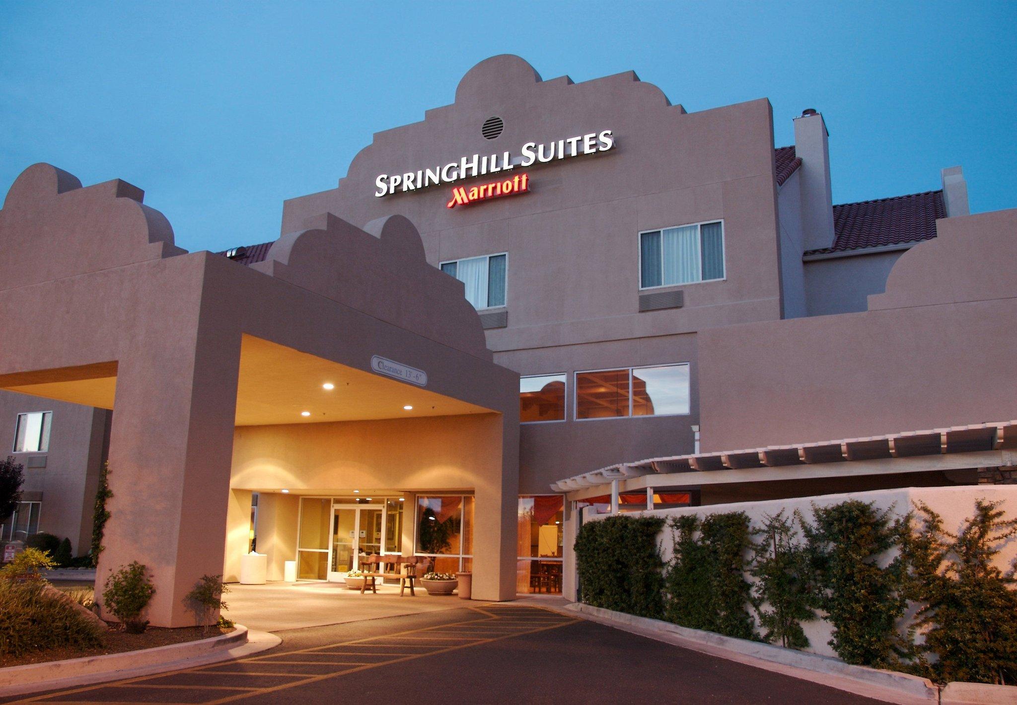 SpringHill Suites Prescott