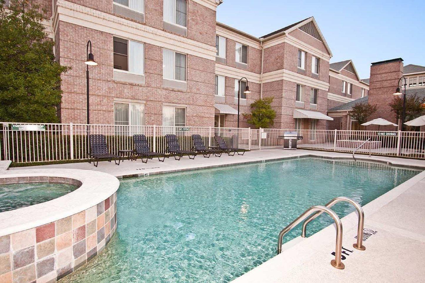 Hilton Garden Inn Dallas/Addison