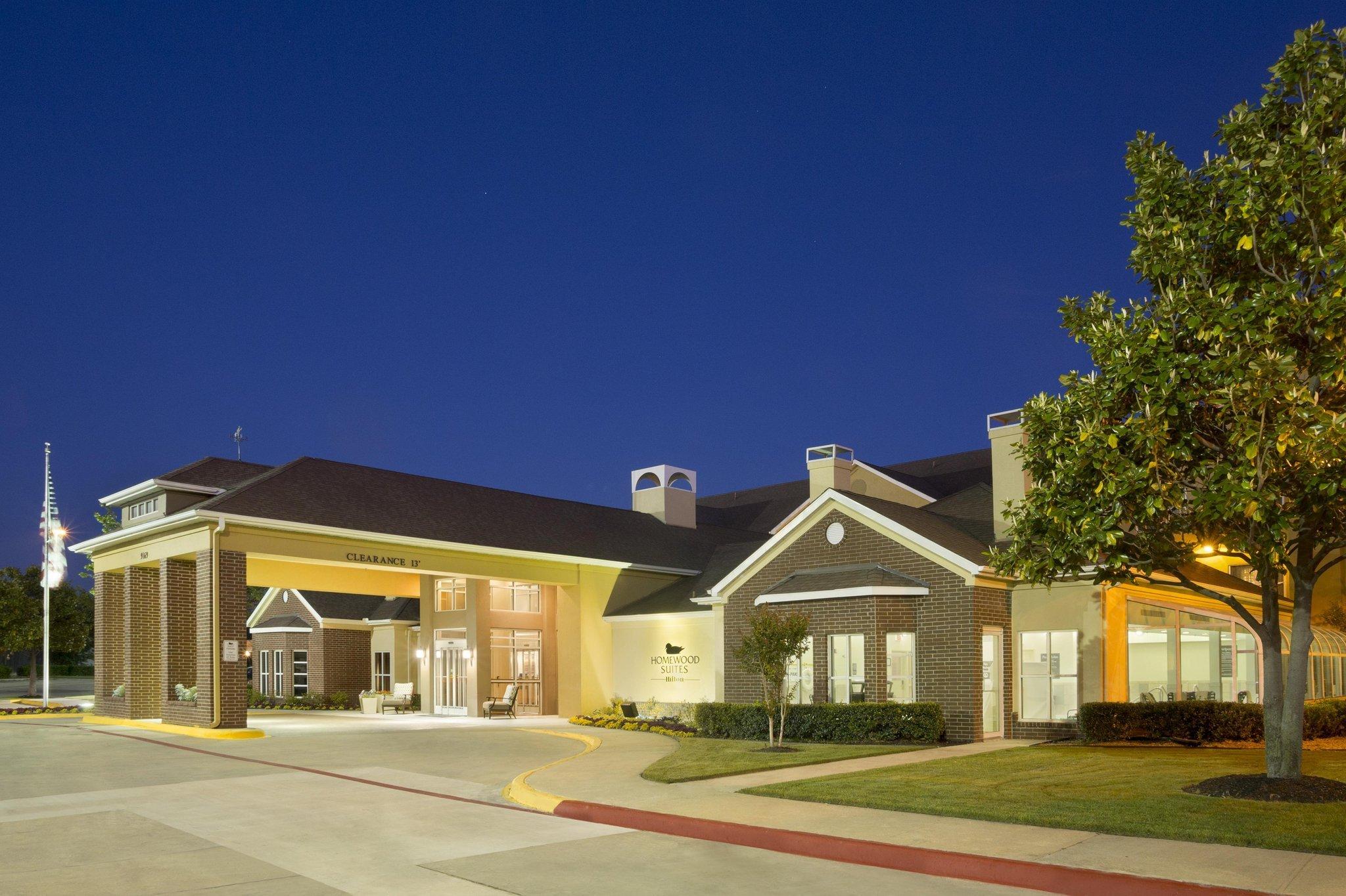 Homewood Suites by Hilton Dallas Park Central