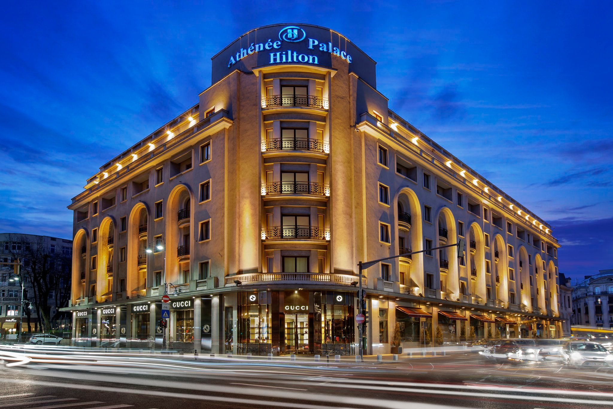 casino palace bucharest