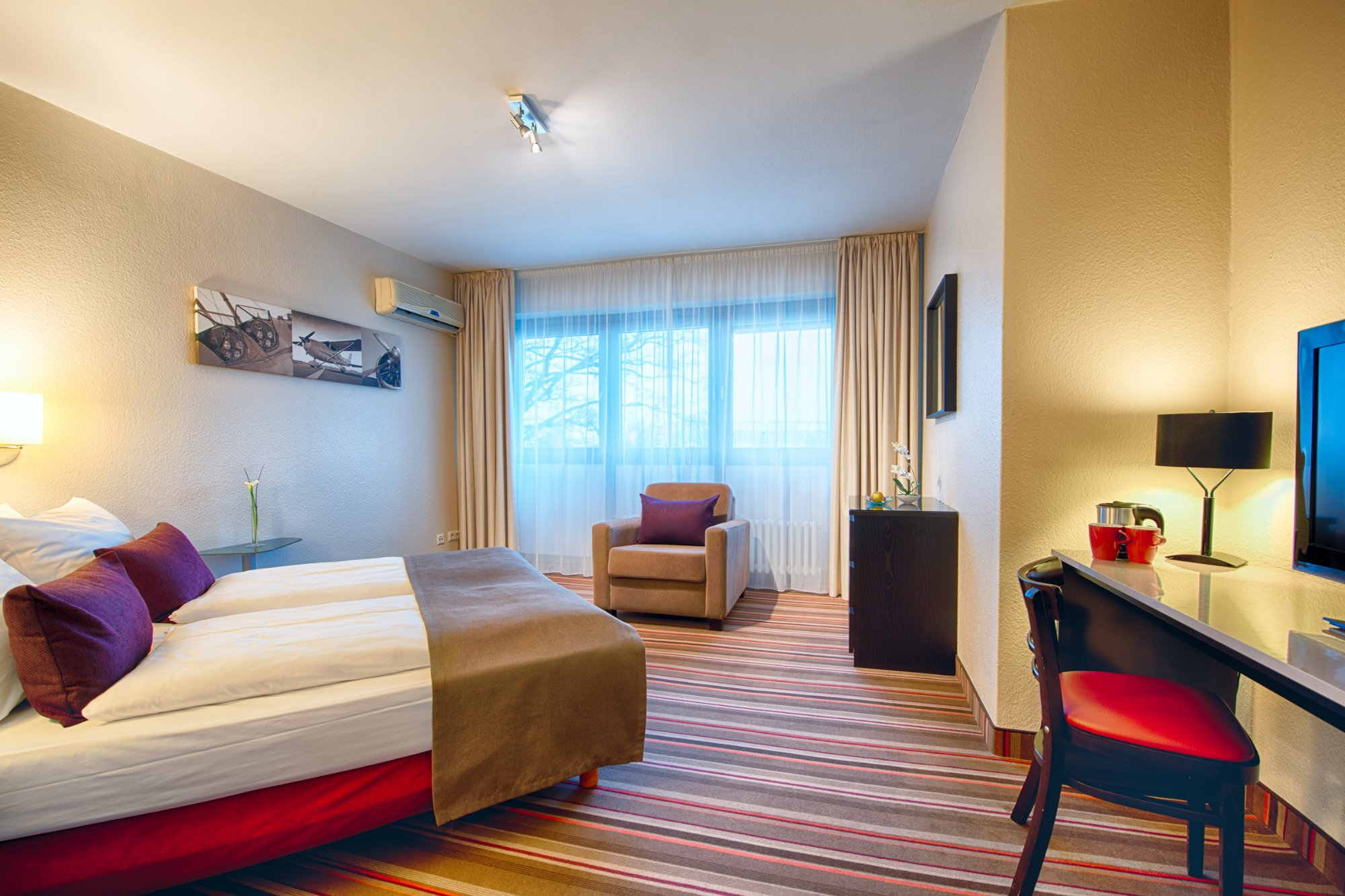 Leonardo Inn Hotel Hamburg Airport
