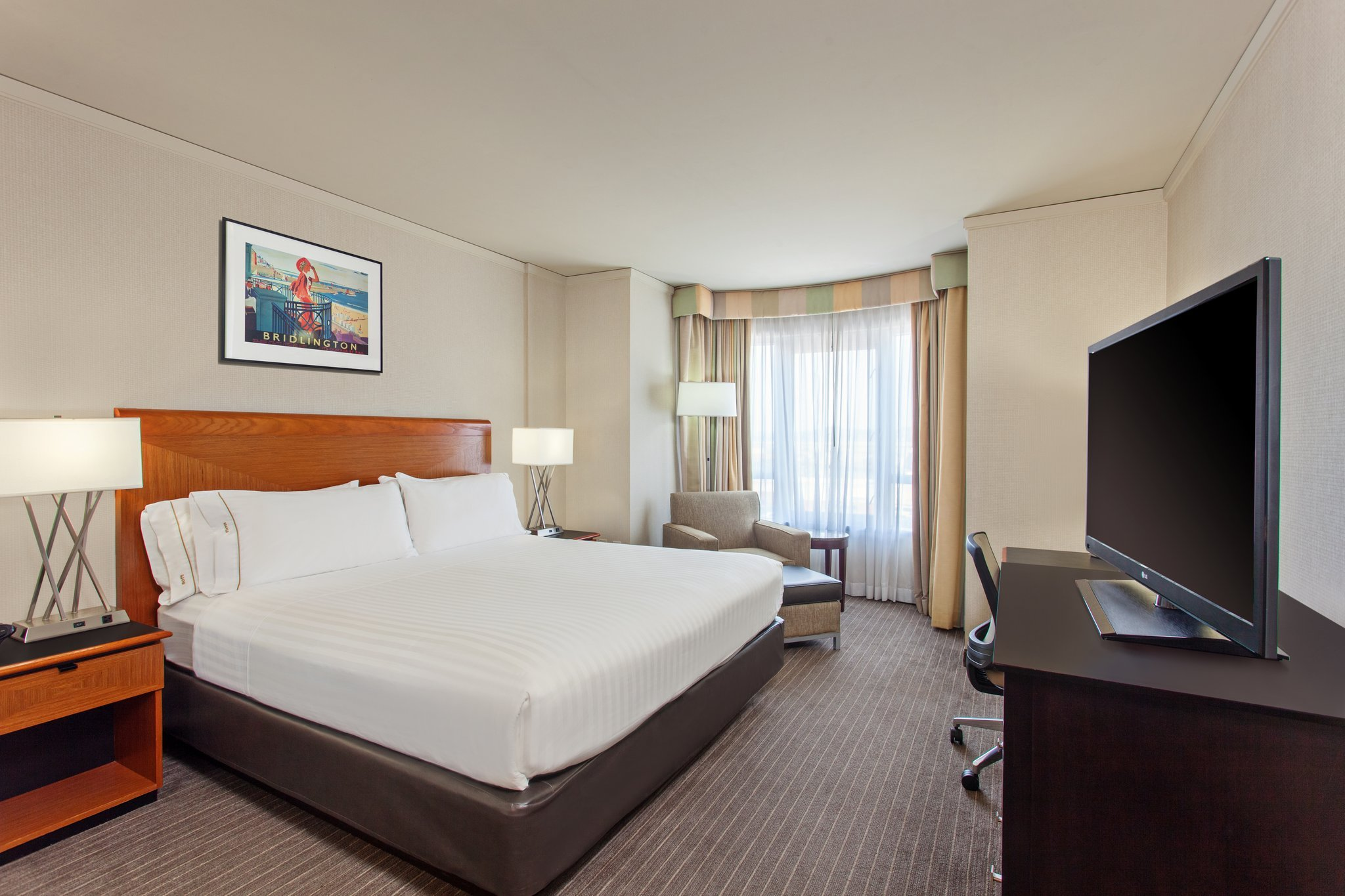 Holiday Inn Express Hotel & Suites San Francisco Fisherman's Wharf