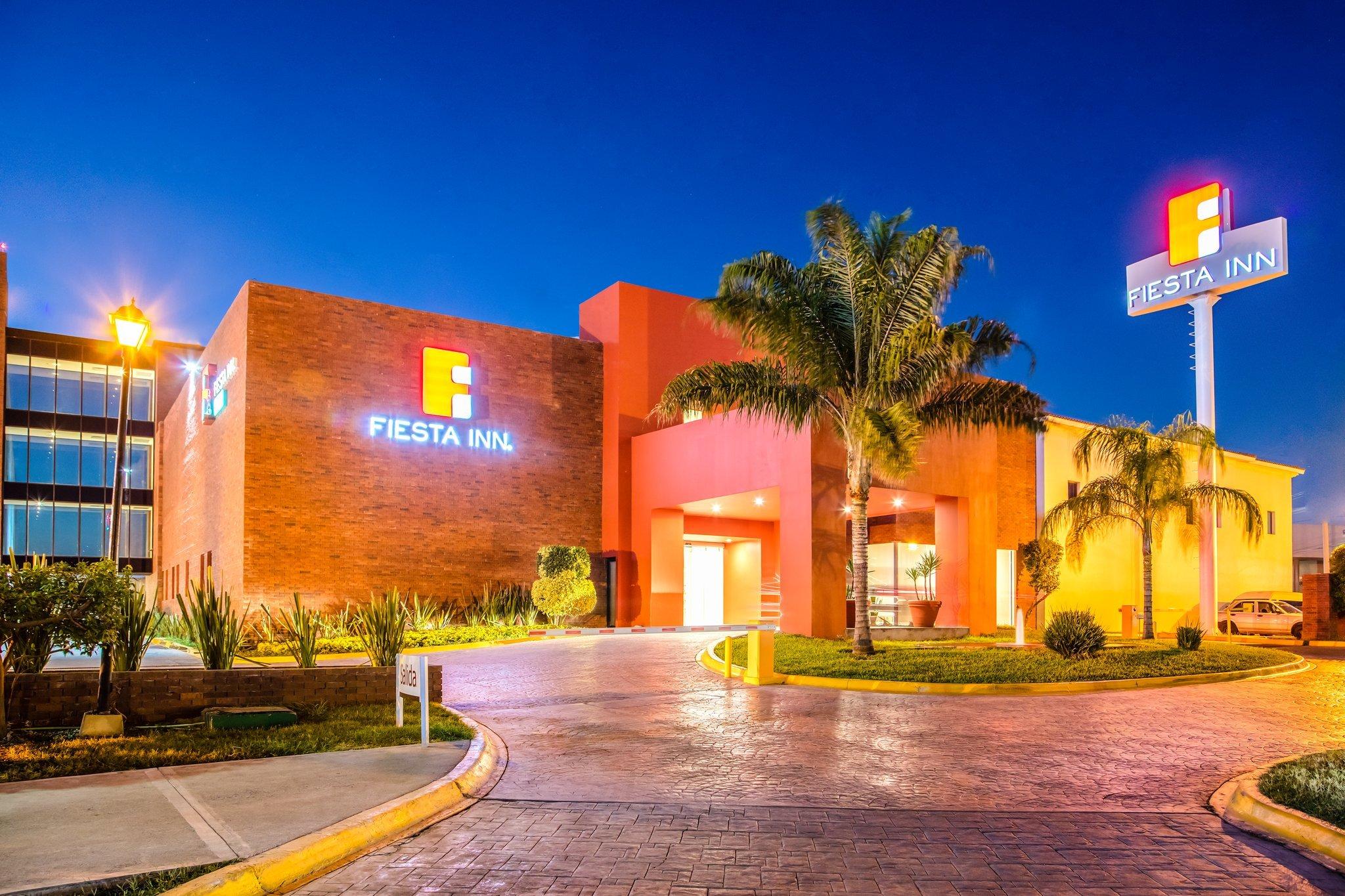 Fiesta Inn Monterrey La Fe - Aeropuerto