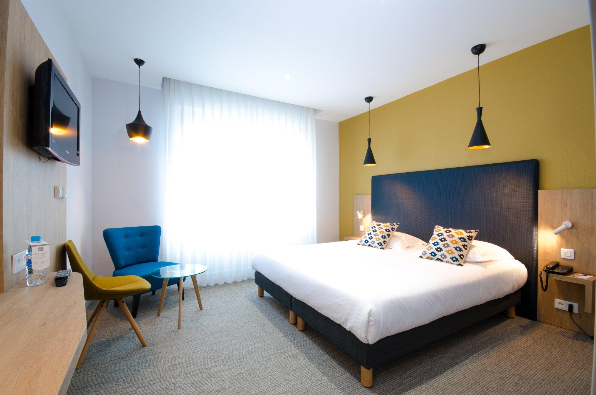 BEST WESTERN Hotel Plaisance - Villefranche-sur-Saone