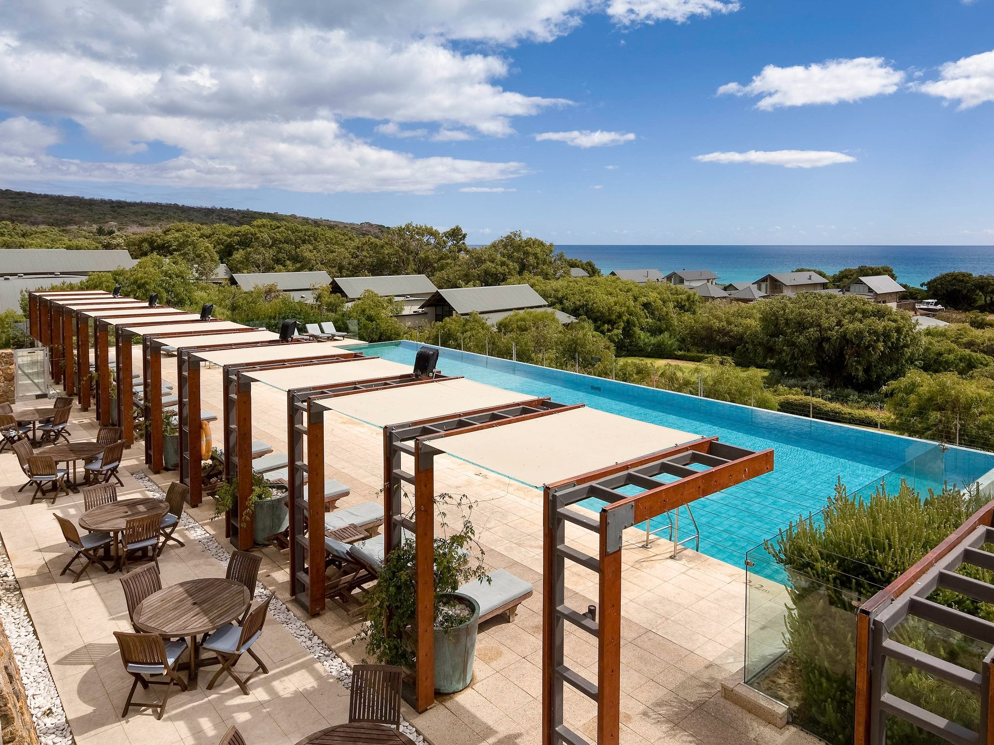 Pullman Bunker Bay Resort Margaret River Region