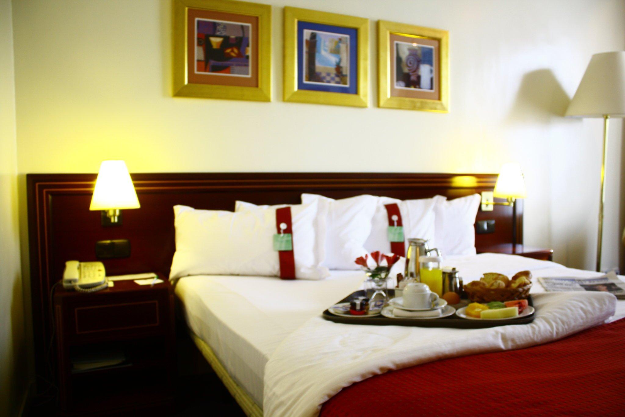 Holiday Inn Madrid