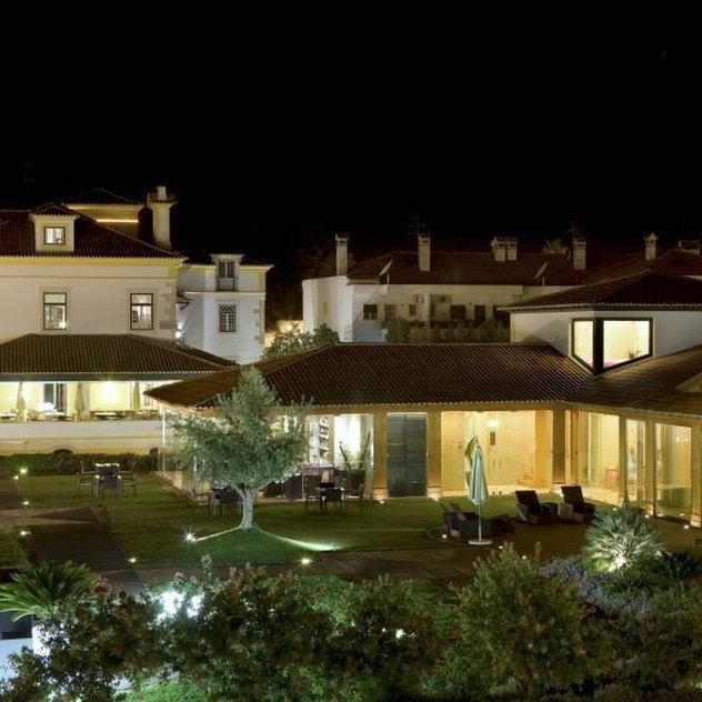 ホテル ルシタノ