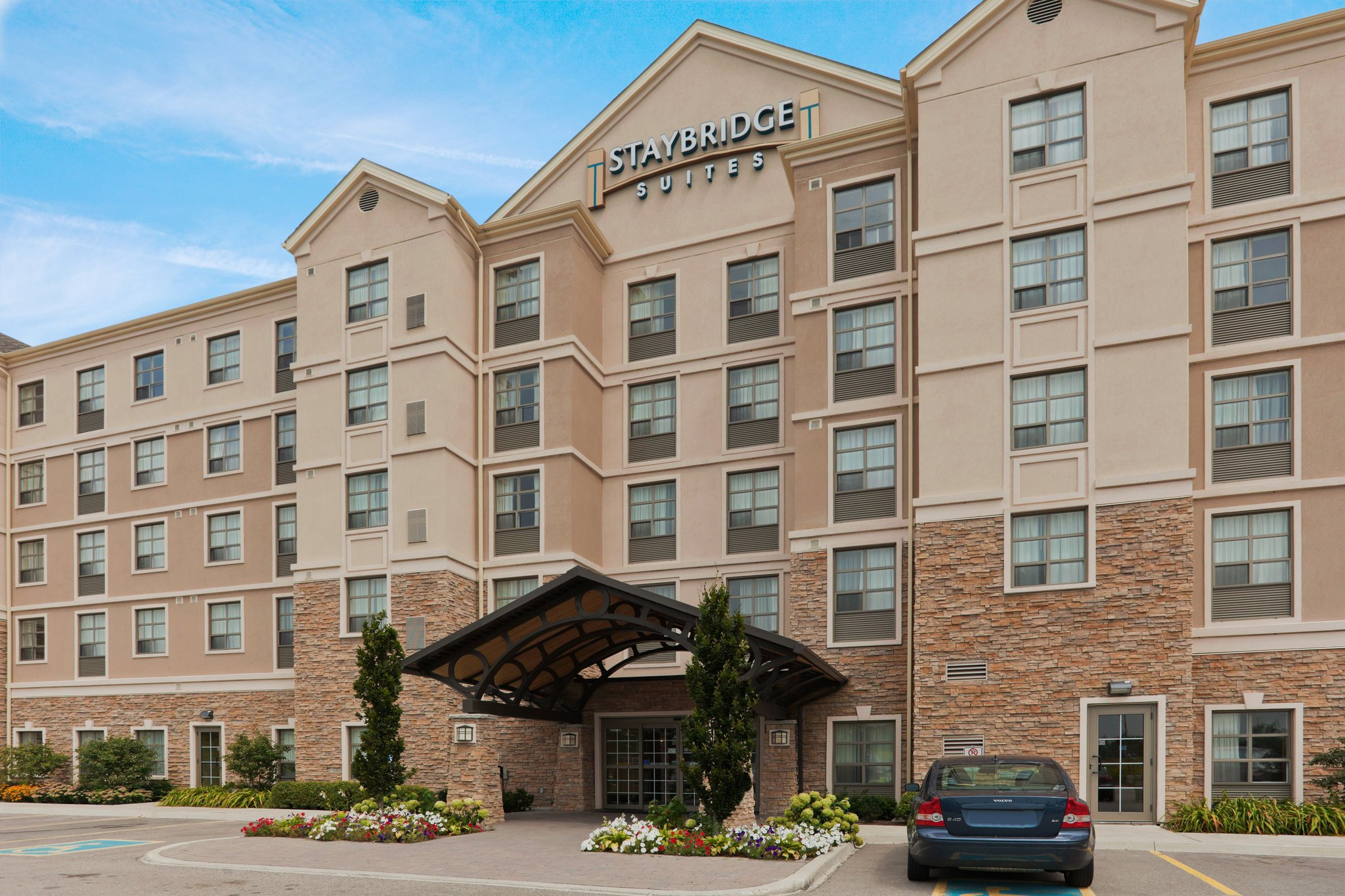 Staybridge Suites Guelph
