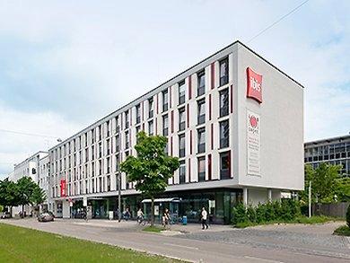 Ibis München City West