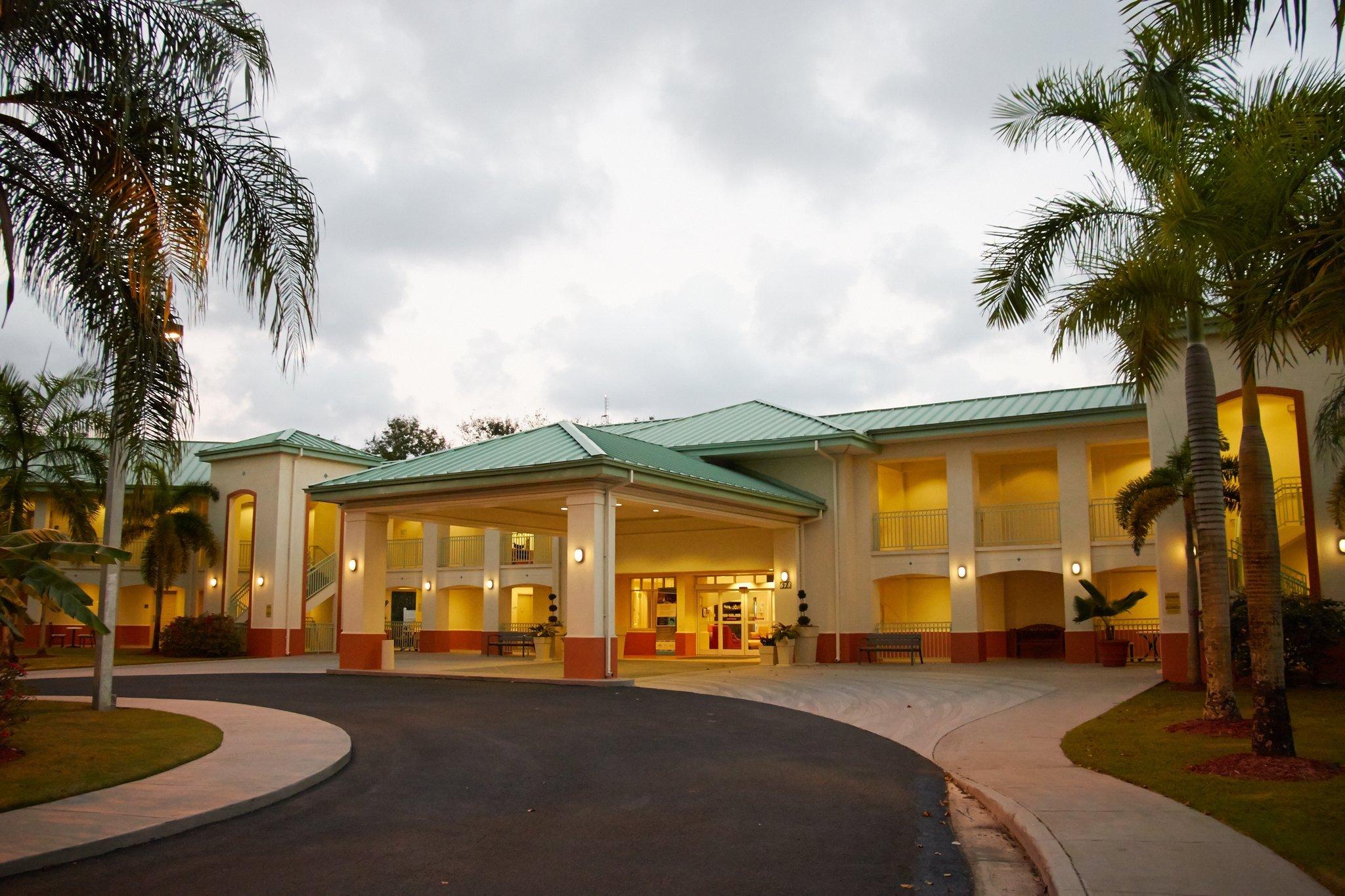 Holiday Inn Express El Caney Lodge on Fort Buchanan (An IHG Army Hotel)