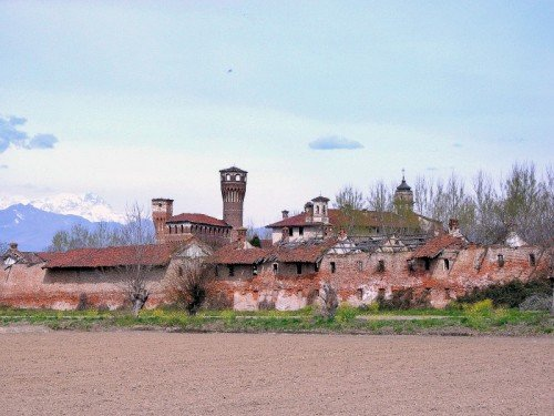 Castello di Vettignè