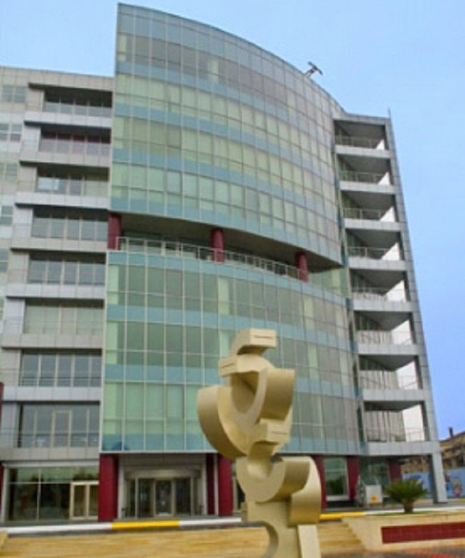Atrium Hotel Baku International Trade Centre