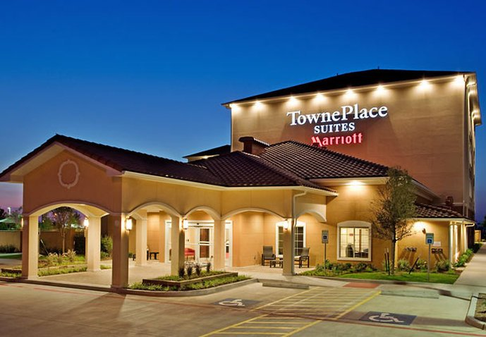 TownePlace Suites Midland