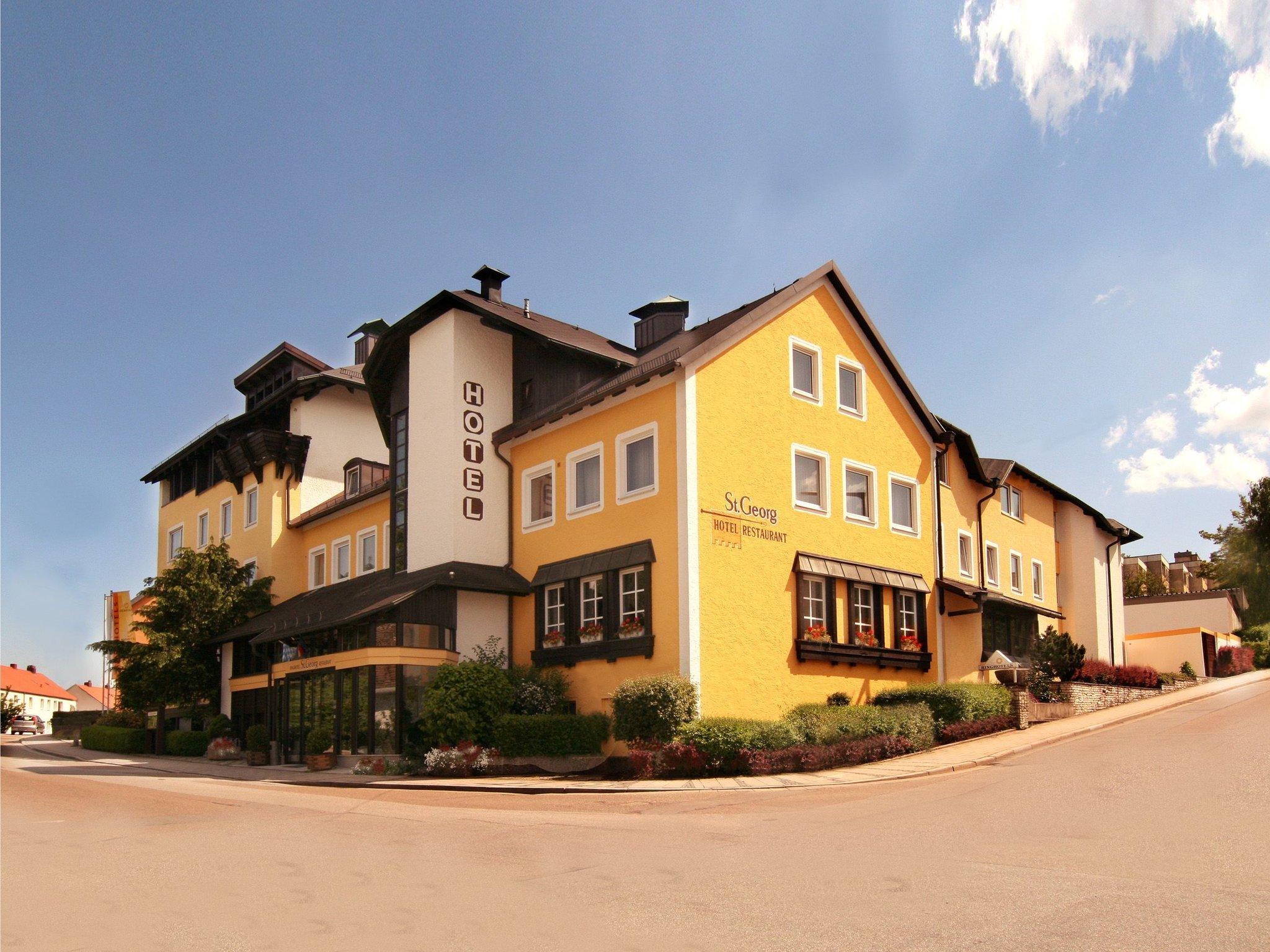 聖喬治飯店