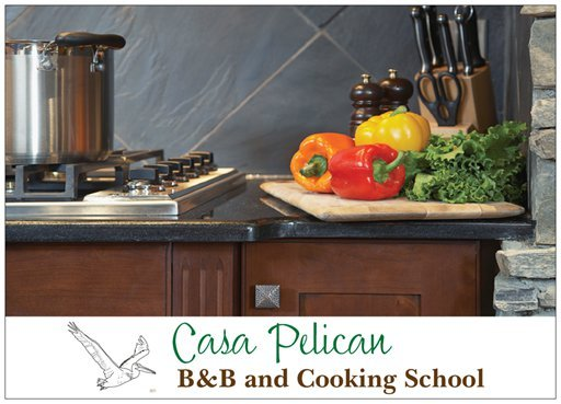 Casa Pelican B&B and Cooking School