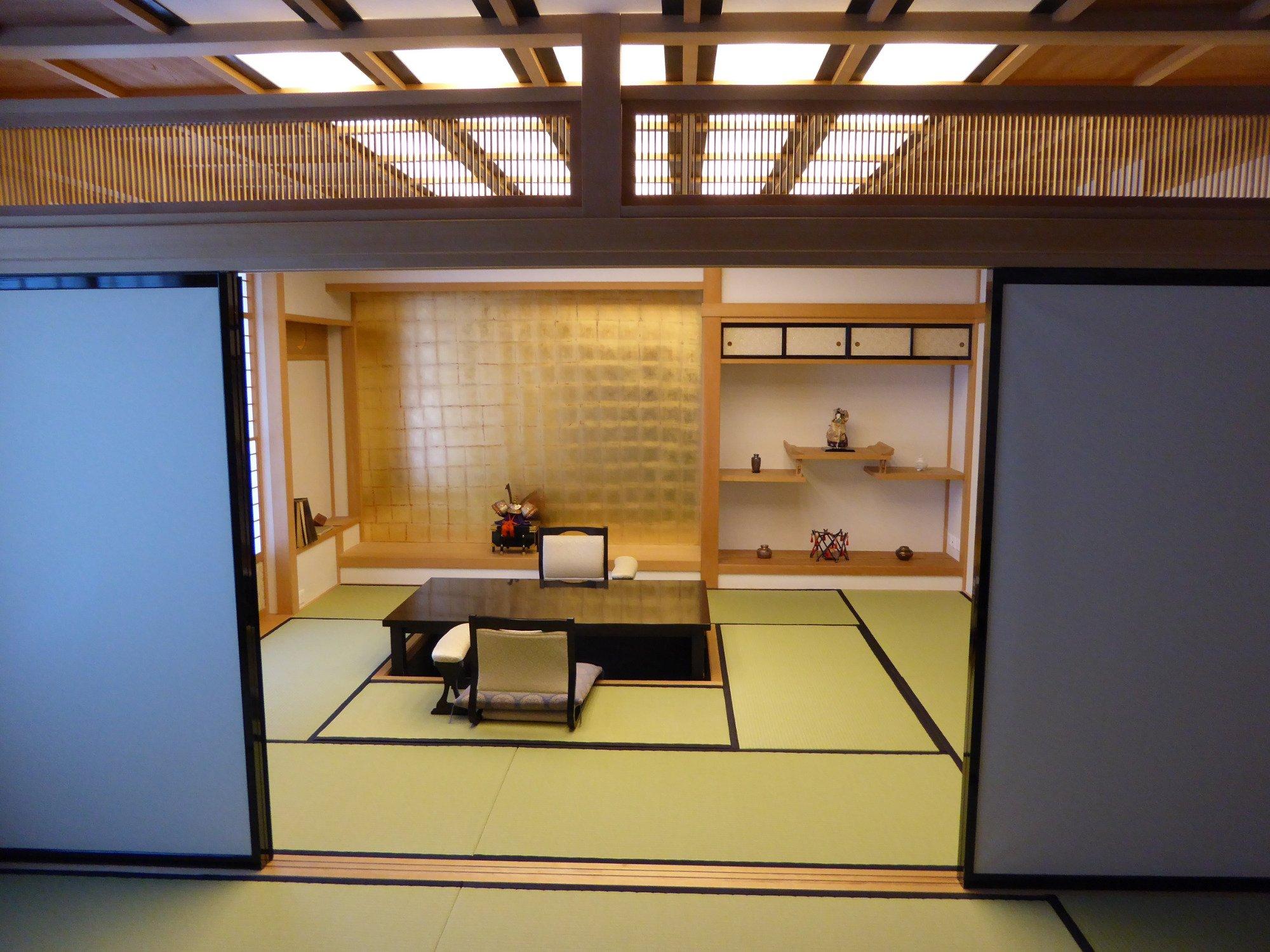 Ryokan USAGIYAMA / Hotel HASENBERG