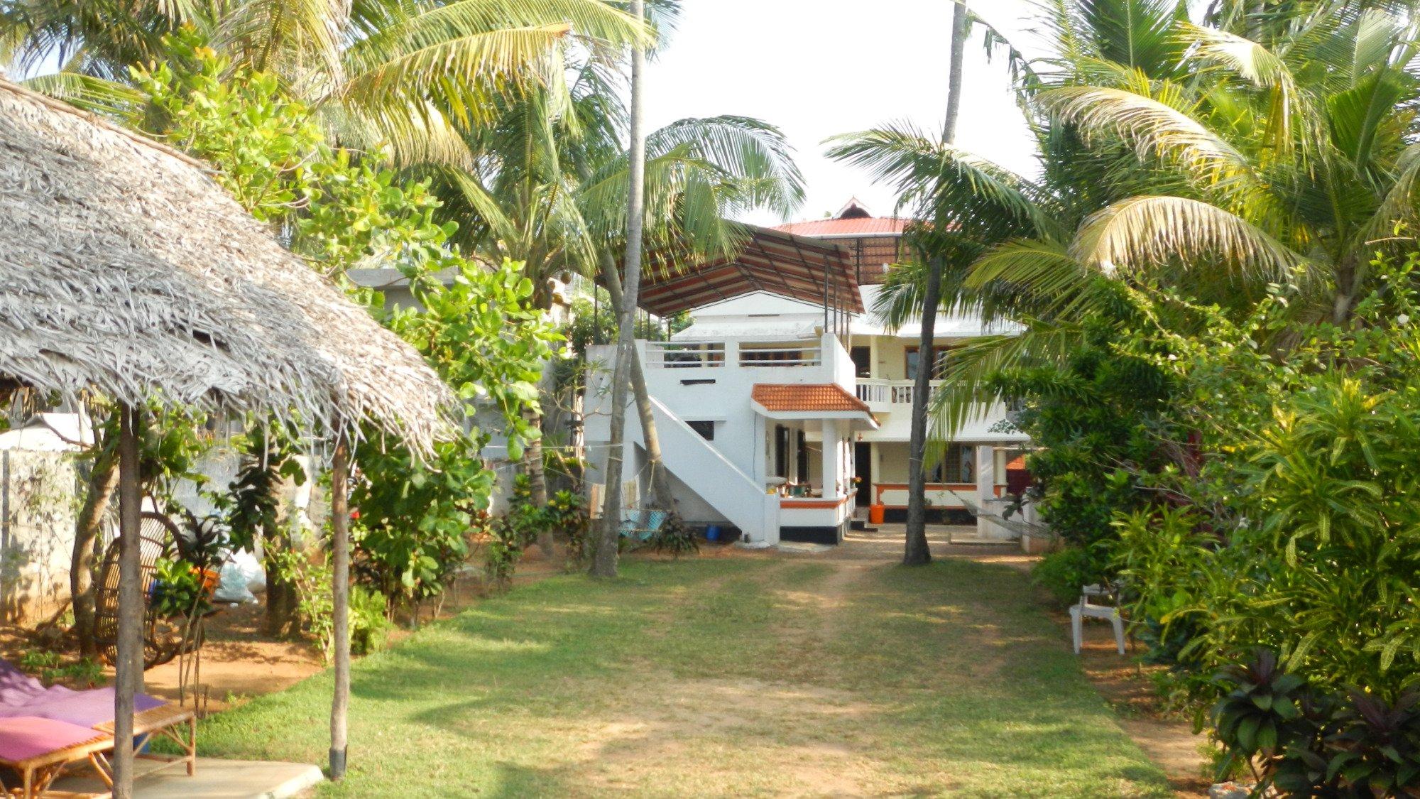 K R House