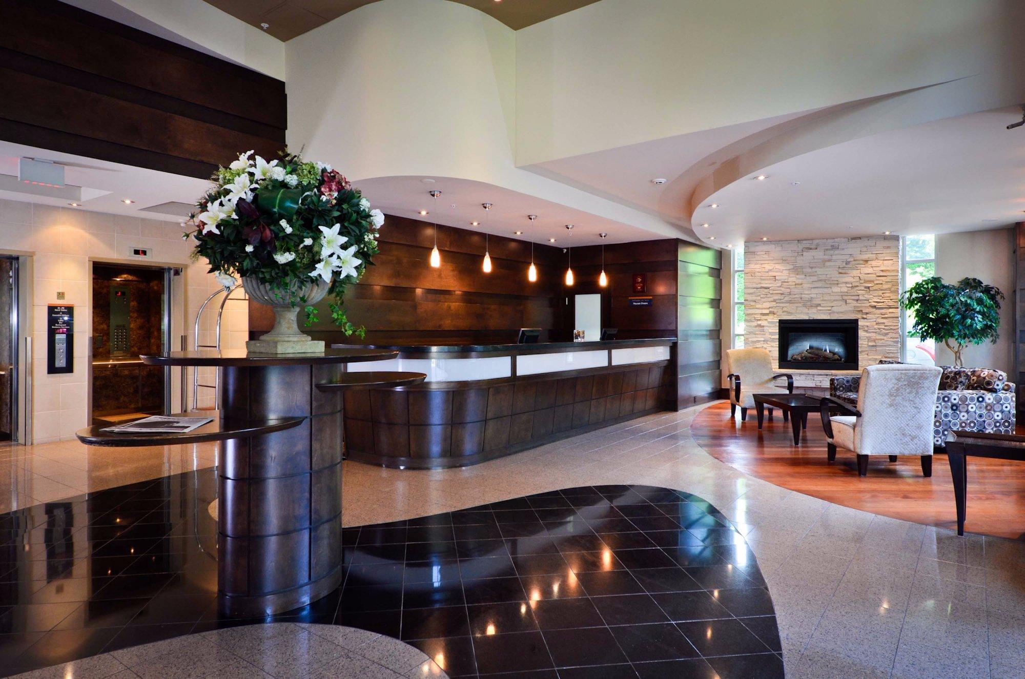 Sandman Suites Surrey-Guildford