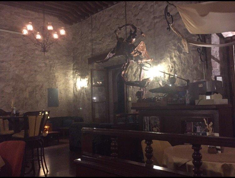 Cafe galer a teatro ocampo morelia fotos y restaurante - Restaurante teatro campos ...