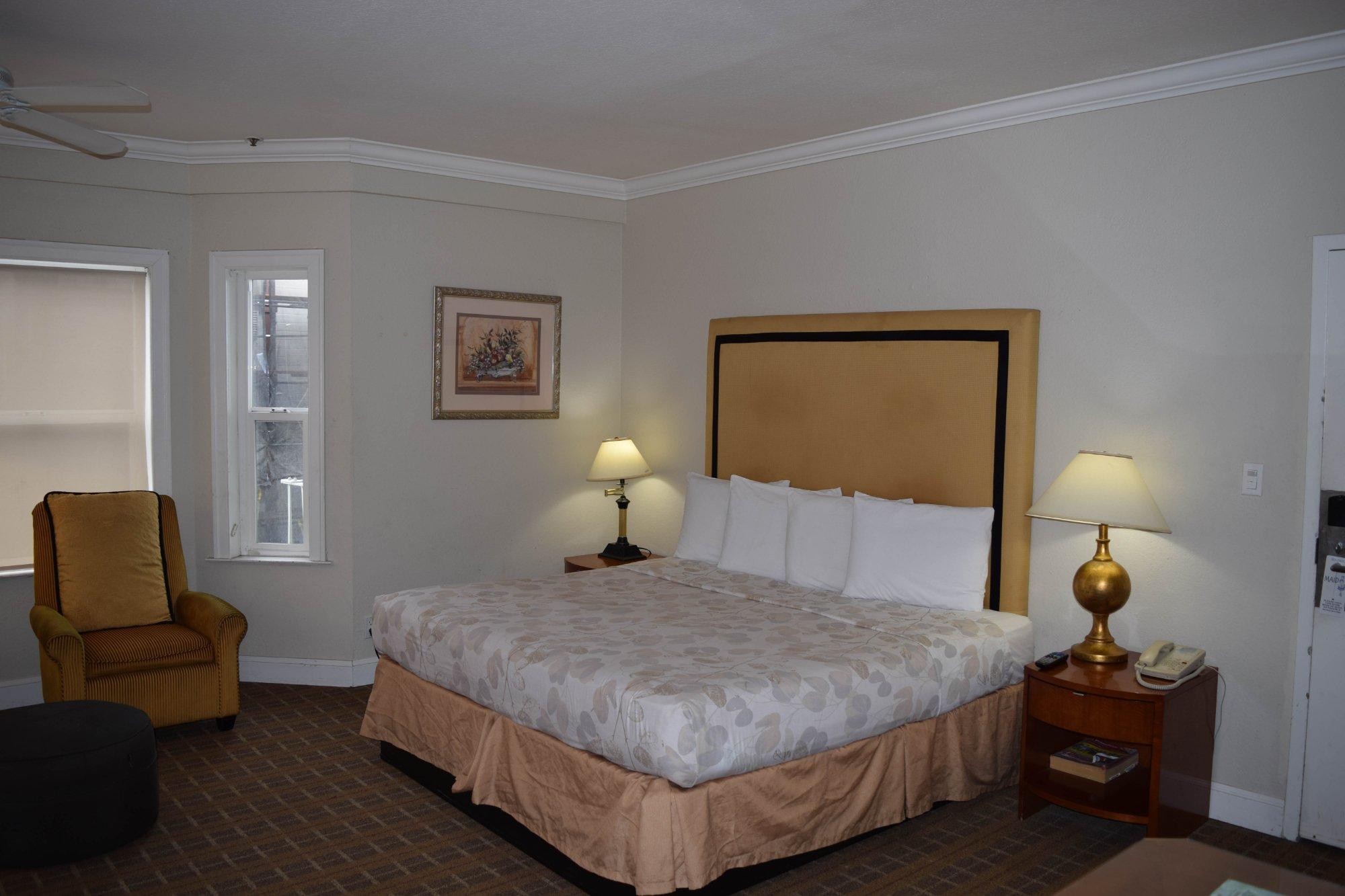 Americas Best Value Inn & Suites-SOMA