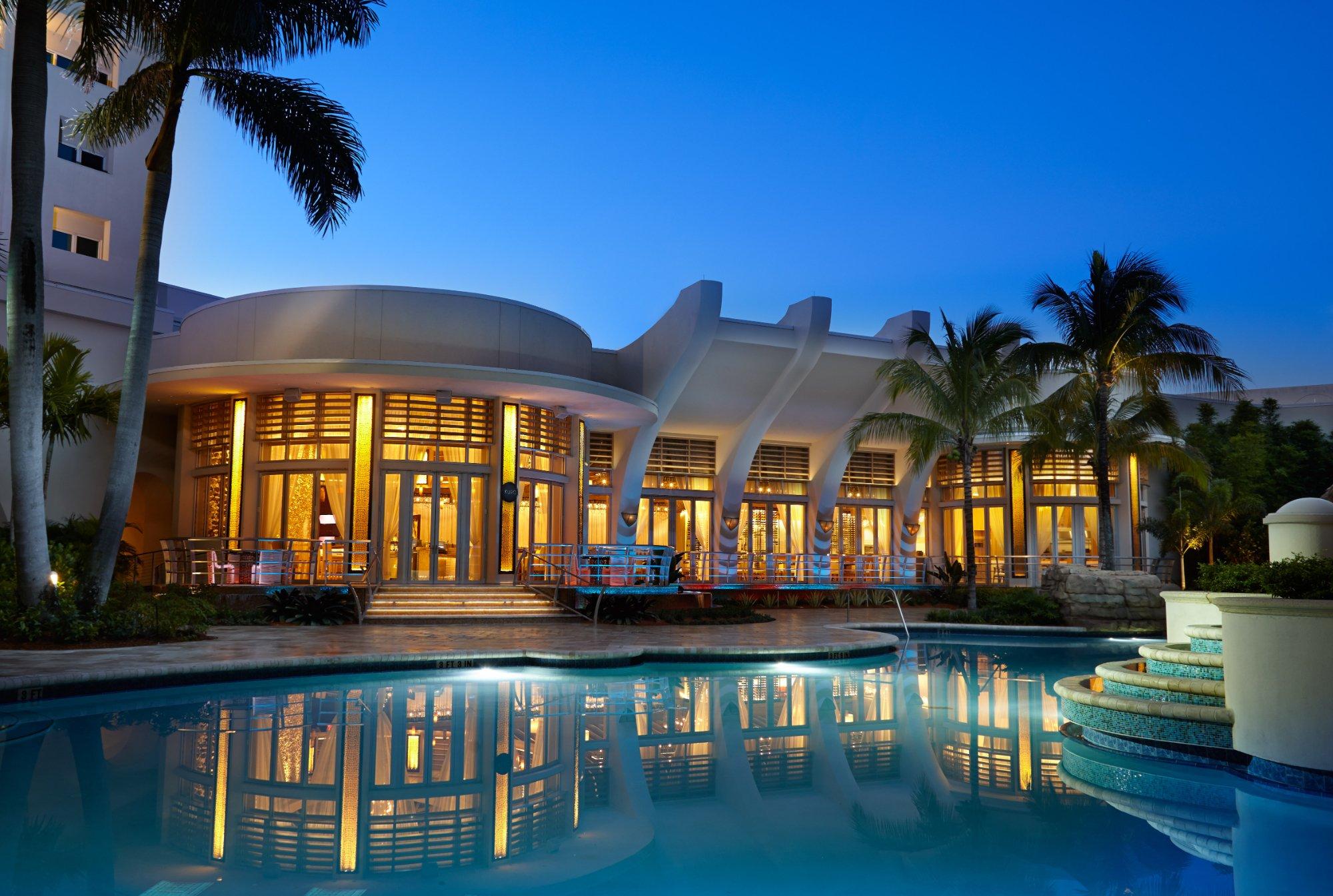 Florida hard rock casino age