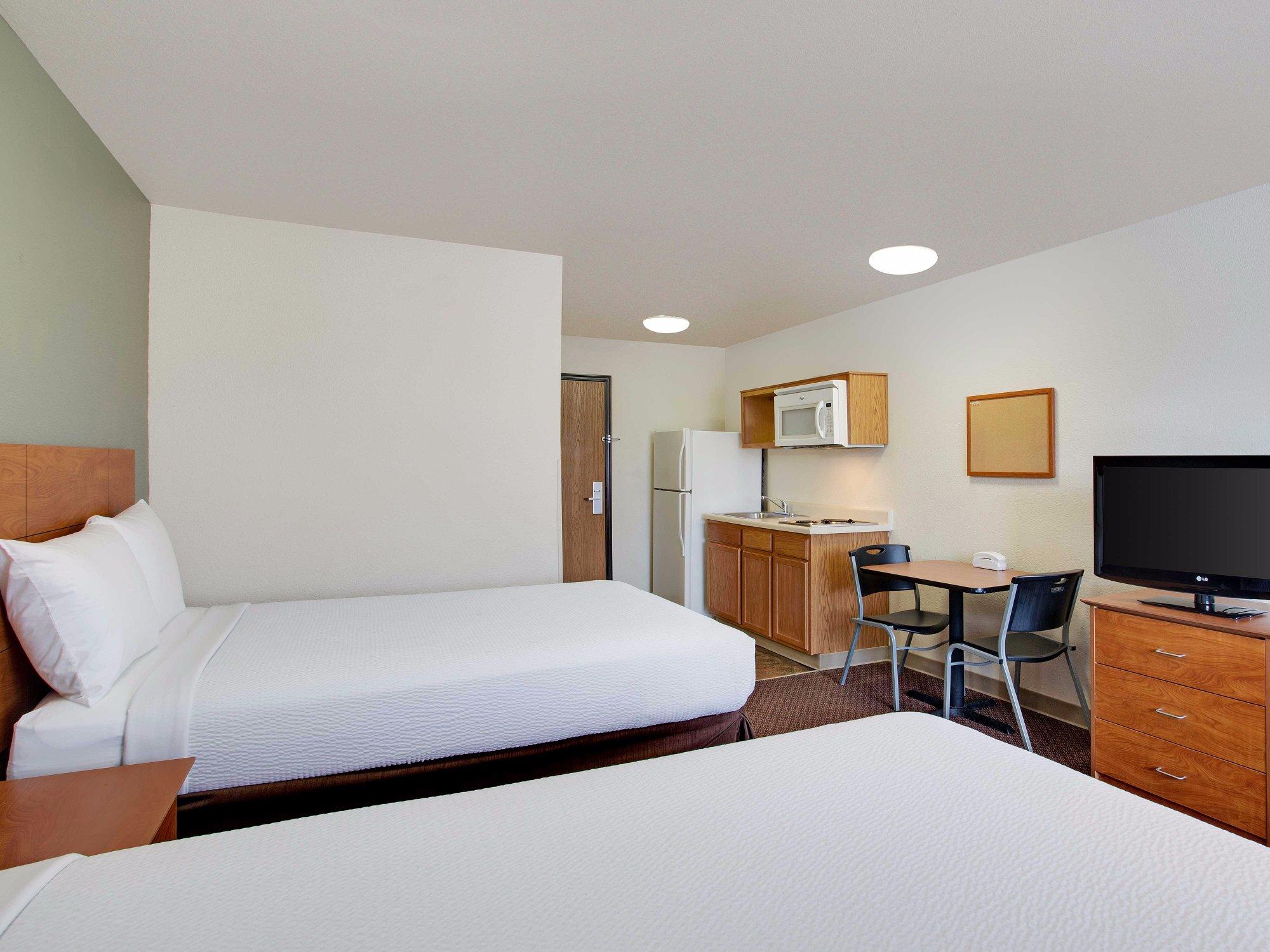 WoodSpring Suites Asheville (NC) - omdömen och ...