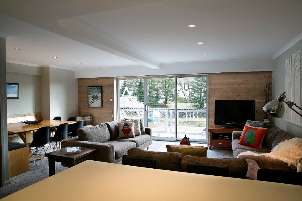 Altitude Apartments